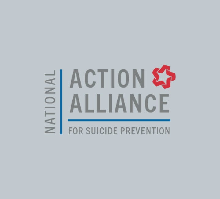 National Action Alliance for Suicide Prevention, Logo