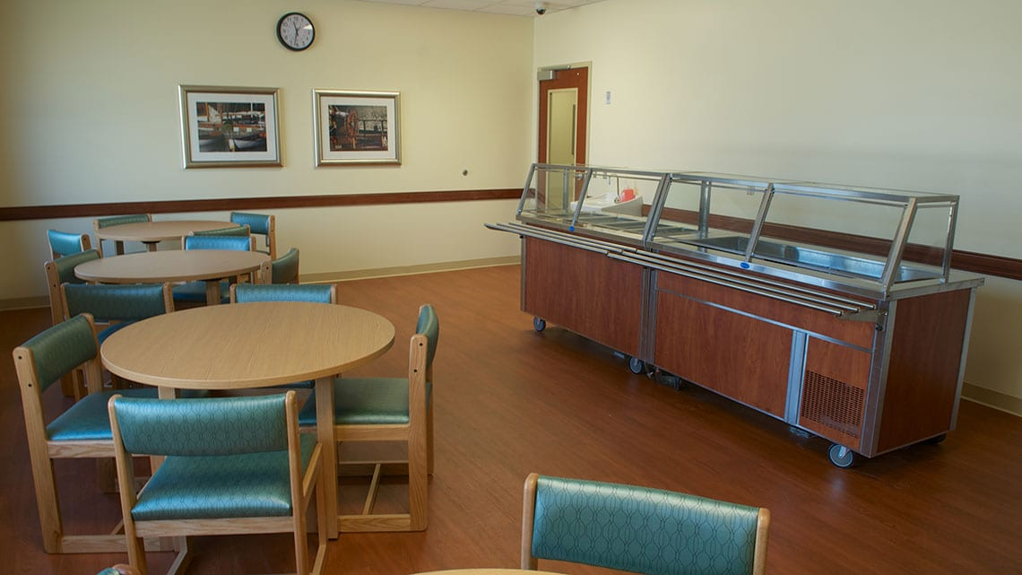 Newport News Behavioral Health, Facility Image